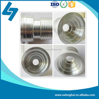 Machining 7075 6061 Aluminum Fabricated Metal
