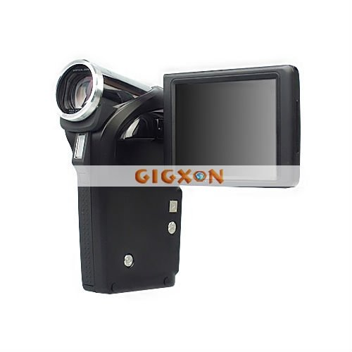 HD 1080P-1440 x 1080 Z700 Digital Camcorder