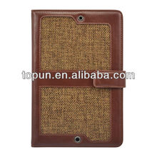 leather case for ebook reader for kindle kobo nook sony