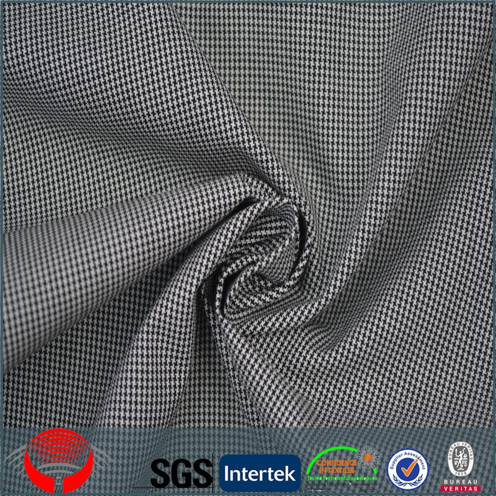 China wholesale alibaba Woven fabric 22 polyester 78 cotton suiting and pants fabric for garment, cloth