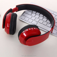 2017 Alibaba Wholesale price supplier Shenzhen top stylish headphones bluetooth headsets factory
