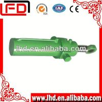 three stage hydraulic breaker cylinder with pump