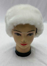 new fashion winter russia faux animal fur hat