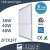 5 Years Warranty 40W 2FTx2FT LED Panel Light