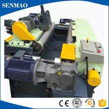 Wood peeling lathe factory for sale