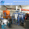 Reliable suplier of recycling waste tires machine for rubber powder making