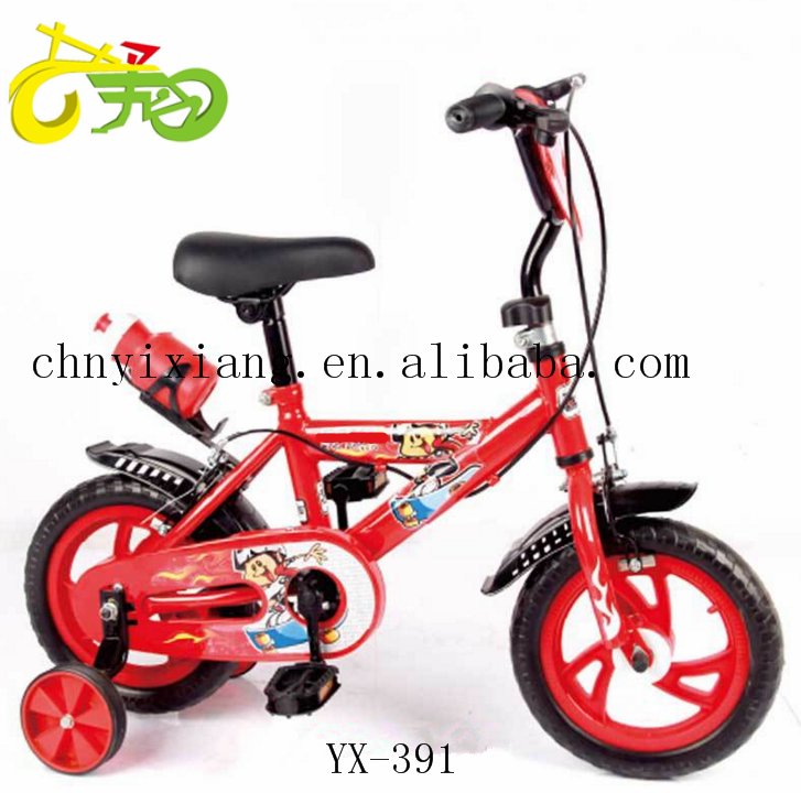 Global glaze new products mini bike made in China