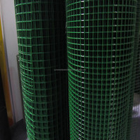 PVC Coated Welded Wire Mesh Or