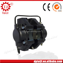 Oil hydraulic disc brake for asphalt paver with low MOQ