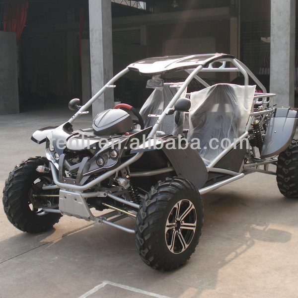 RENLI 500cc EEC automatic sand beach buggy