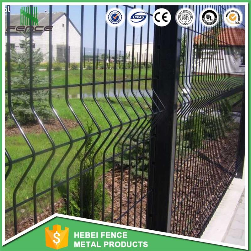 cheap sheet galvanized pipe horse metal fence panel