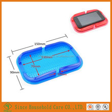 Sticky Silicone Pad for Mobile Phone