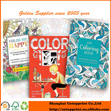 wholesale painting children coloring book
