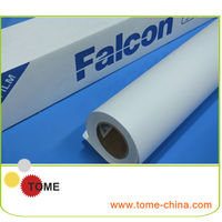 transparent photo film paper/inkjet photo paper