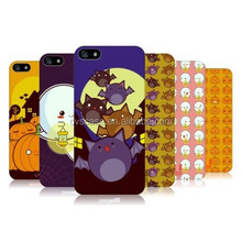 New Arrival!Design Your Own Phone Case/Cover With Halloween Decoration For iPhone 6/6 plus Case