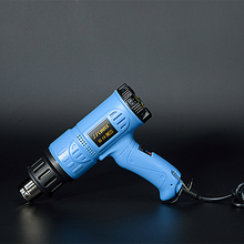 2000W portable heat sealing power tool professional electric hot air gun