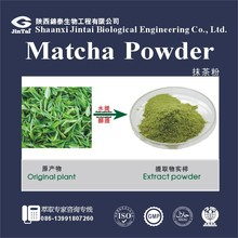 natural Green Tea Powder for losing weight