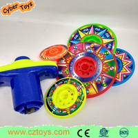New style top super spinning top toys plastic toy for low cost
