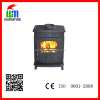 indoor cast iron wood burning stove for sale WM701A