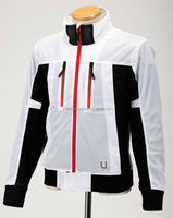 Breathable and waterproof fabric cheap motorcycle jacket for summer season