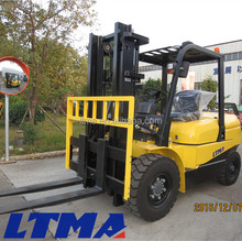 China high efficient 5T new diesel forklift for sale