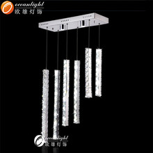 LED Crystal table top chandeliers lighting Om77047