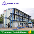 Economic House Building Brunei Temporary House K House