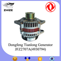 truck parts JFZ2707A(4930794) Generator for DongfengTianlong