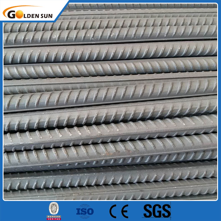 ASTM G60 8mm 10mm Deformed Steel Bar, rebar steel prices, Rebar Building Construction METRIAL Steel Iron 666