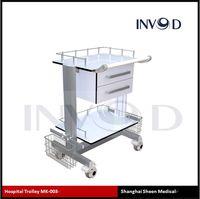 Buy Chinese BT-AL003 hospital medical plastic bedside cabinet abs ...