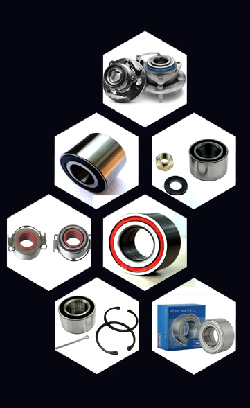 KOYO Bearings 30303D Taper Roller Bearing SAIFAN KOYO 30303D Bearing For Agricultural Machinery
