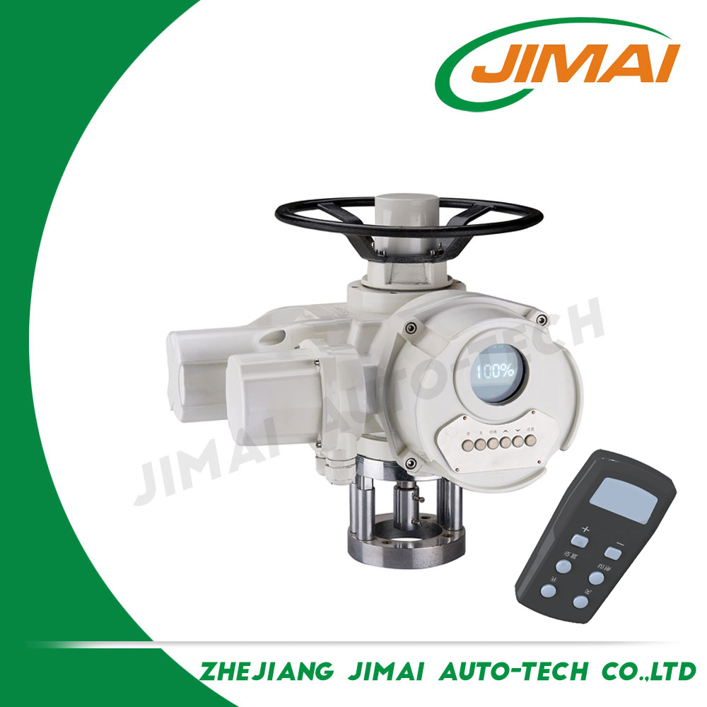 Professional manufacture factory directly motor small cheap electrical actuator