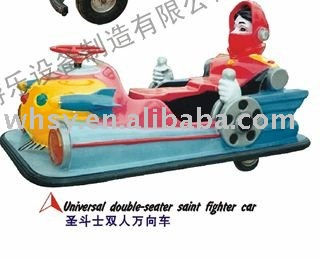 Amusement equipment kiddy rides battery operted car