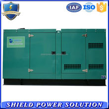 Small power marine generator 50 kva generator set