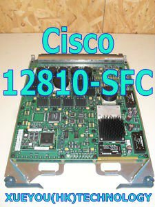 Cisco 12810-SFC 100% brand new original Cisco 12000 Series Switch Fabric and Clock Schedules