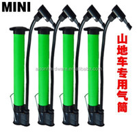 Mult-functional hand pump /Car or Bicycle Pump/ Hand Pump