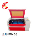Advertise cnc laser 6040 cutting engraving machine
