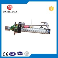 High Efficient Portable Drilling Rig Anchoring Machine