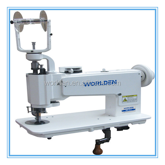 WD--10-2 Handle Operation Chain-Stitch Embroidery Machine