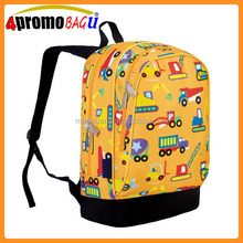 Kids Trains, Planes and Trucks Sidekick Backpack