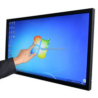TFT touch screen board lcd sensitive touch screen monitor 16:9 touch widescreen