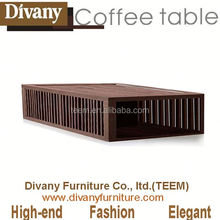 Divany modern living room Furniture particle board decorator table MDF coffee table