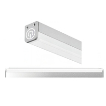 Taobao CE ROHS 30 cm 220 v Touch-Dim led pendelleuchte moderne linearen beleuchtung