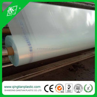 UV protection agricultural clear plastic tunnel greenhouse film