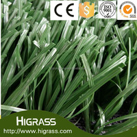 50mm professional basketball courts grass, white artificial turf, soccer synthetic turf artificial grass with stem fiber