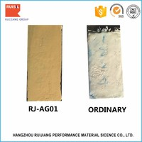 Easy and convenient opearation anti graffiti coating
