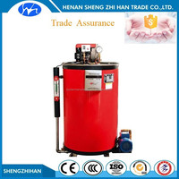 Trade Assurance CLSS vertical water tube oil/gas fired hot water boiler