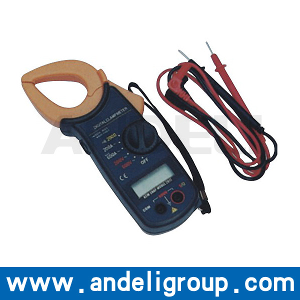 power clamp meter