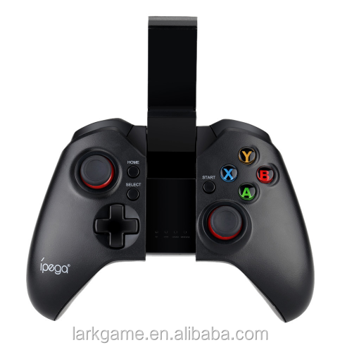 iPega PG-9037 Wireless Bluetooth Game Controller Gamepad Joystick for IOS Android Smartphone Tablet PC Computer Smart TV/TV Box