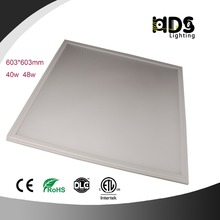 LED Panel 600x600 2x2 40W 100LM/W Suspended Ceiling Light Commercial